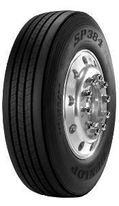 SP 384 Tires