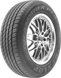 Grandtrek PT4000 N-0 Tires